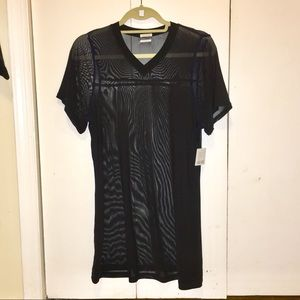 Mesh Urban Outfitters Top